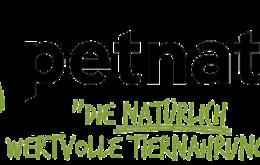 Großzügige Spende der Fa. Pet Natur GmbH